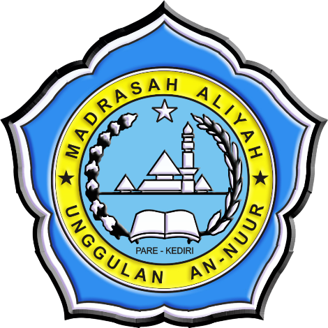 Logo MA Unggulan An Nuur