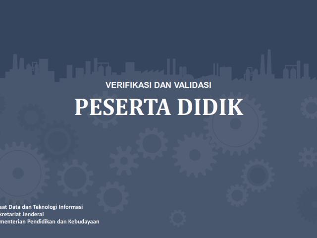 VerValPD – AKM