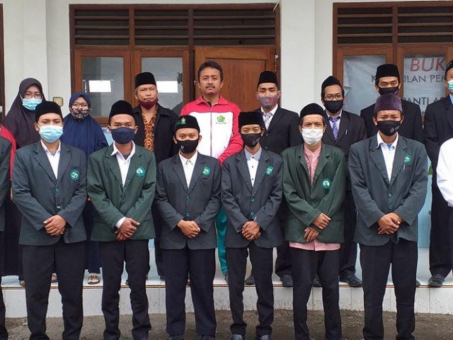 Praktek Pengalaman Lapangan (PPL) IAI Faqih Asy'ari Kediri