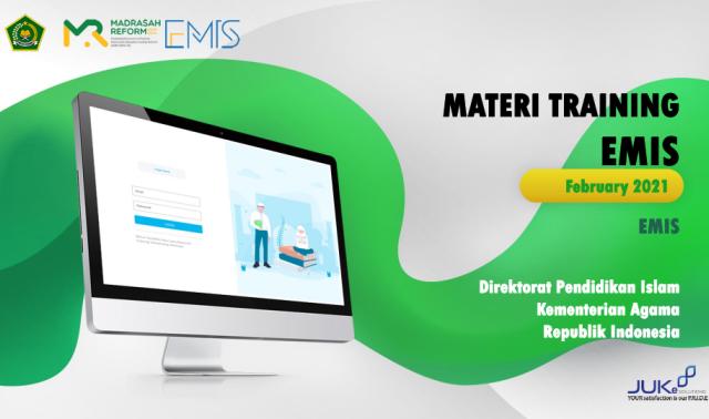 Panduan EMIS-Madrasah Ver 4.0